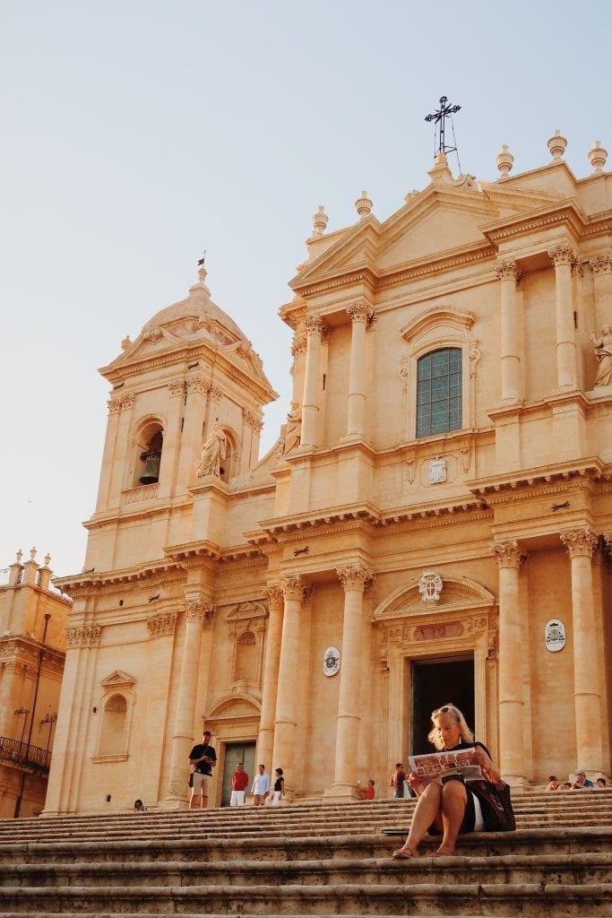Doen op Sicilië