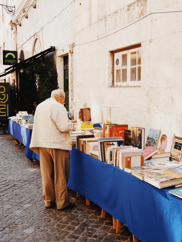 Kunst en cultuur in Lissabon