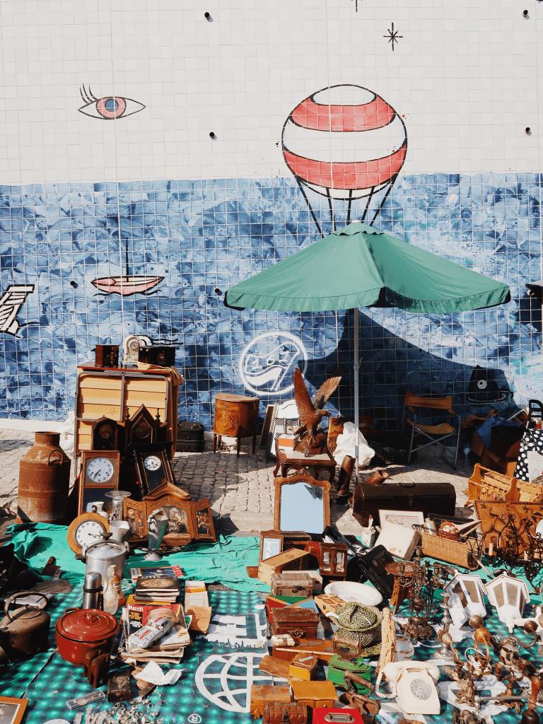 Doen in Lissabon