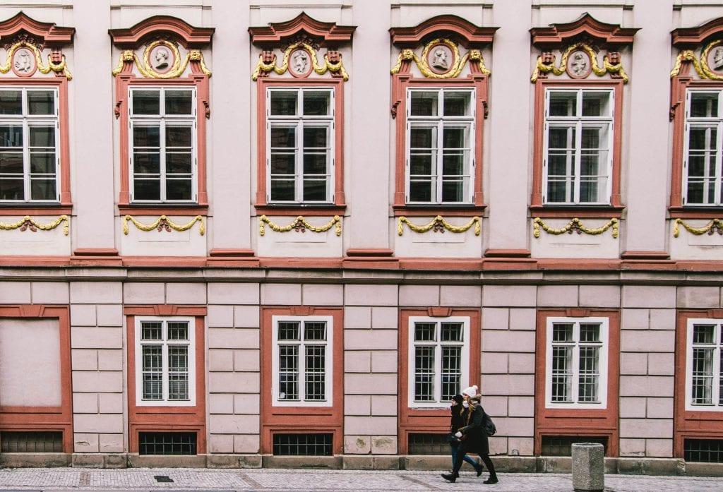 Kunst en cultuur in Praag