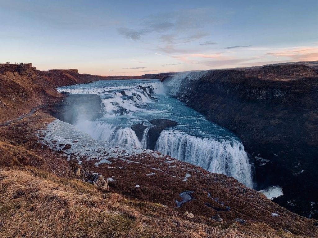 Roadtrips door IJsland