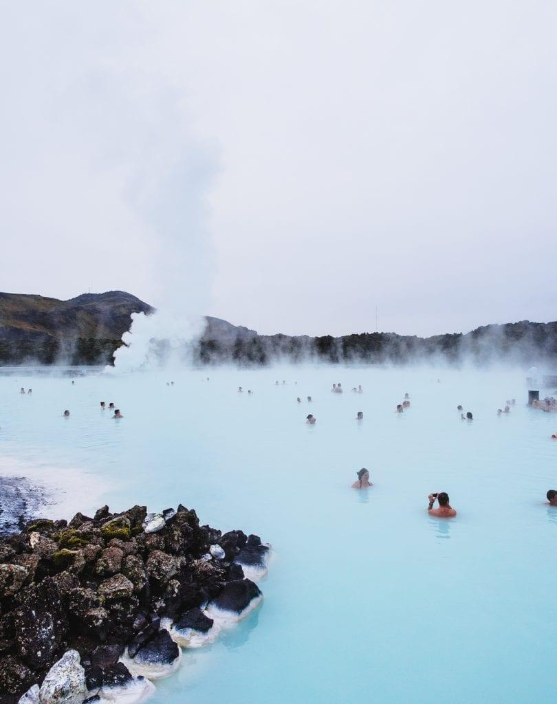 Highlights van IJsland