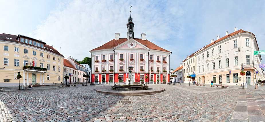 Tartu Estland