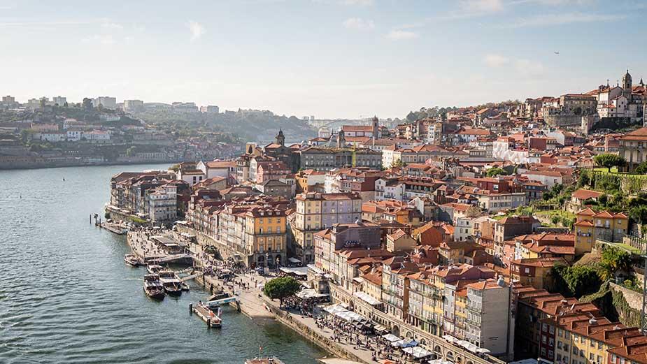 porto stedentrip europa
