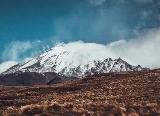 natuurparken in Nieuw-Zeeland