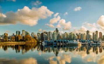 steden in canada