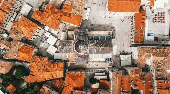 steden in kroatie