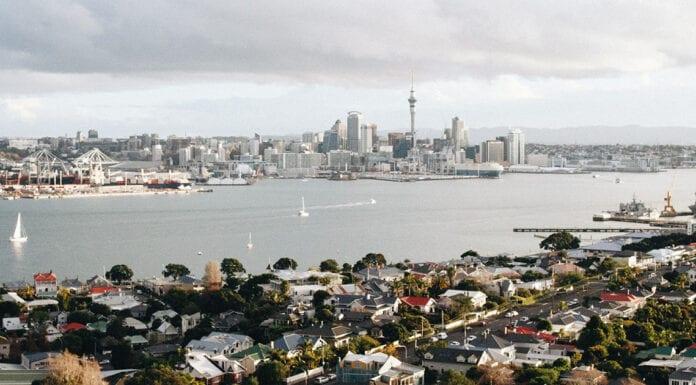 steden in nieuw-zeezand