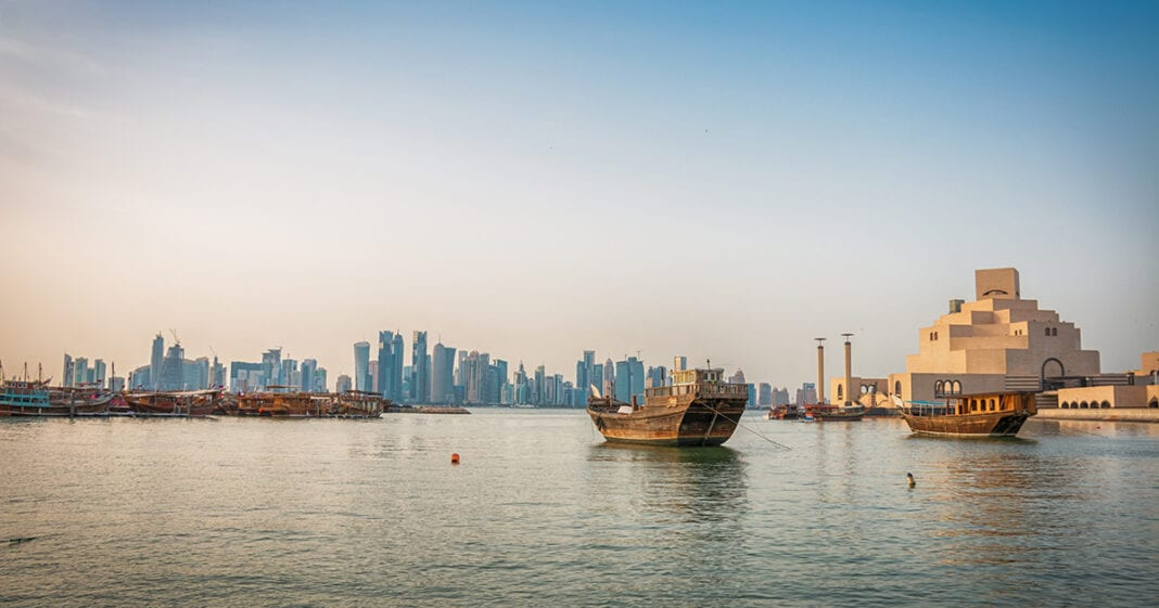 tips voor doha qatar
