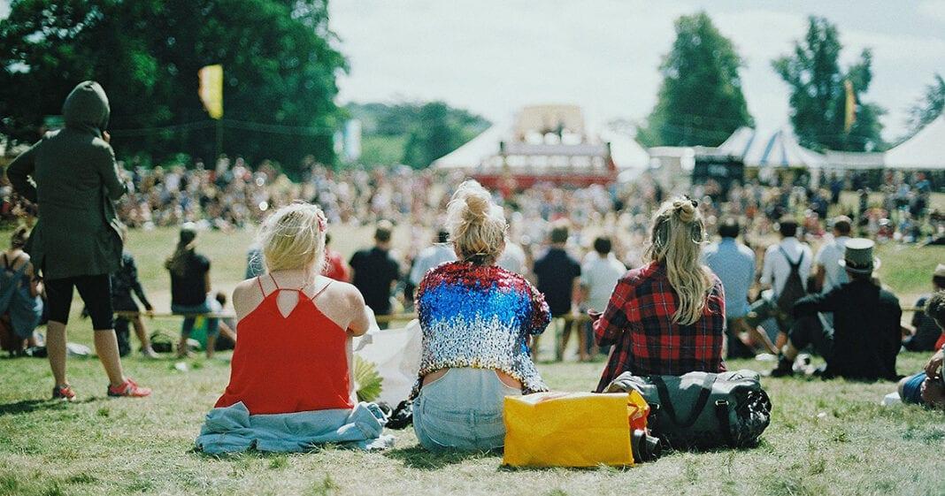 buitenlandse festivals