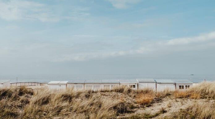 citytrip naar de Belgische kust