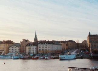 doen in stockholm