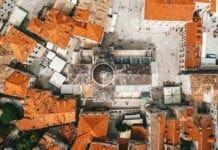 Bijzondere filmlocaties, Dubrovnik, Kroatië
