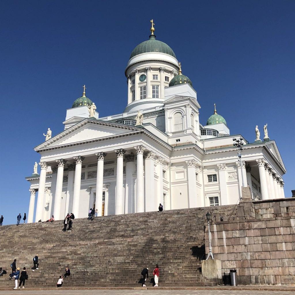 Domkerk Helsinki, Waarom Helsinki leuk is voor weekendje weg
