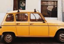 Openbaar vervoer in Lissabon