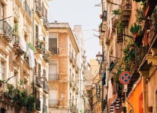 Cagliari Sardinië
