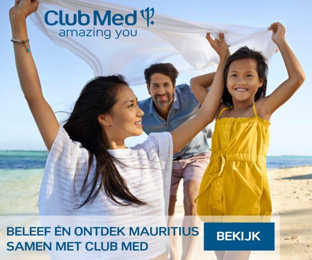Banner Club Med
