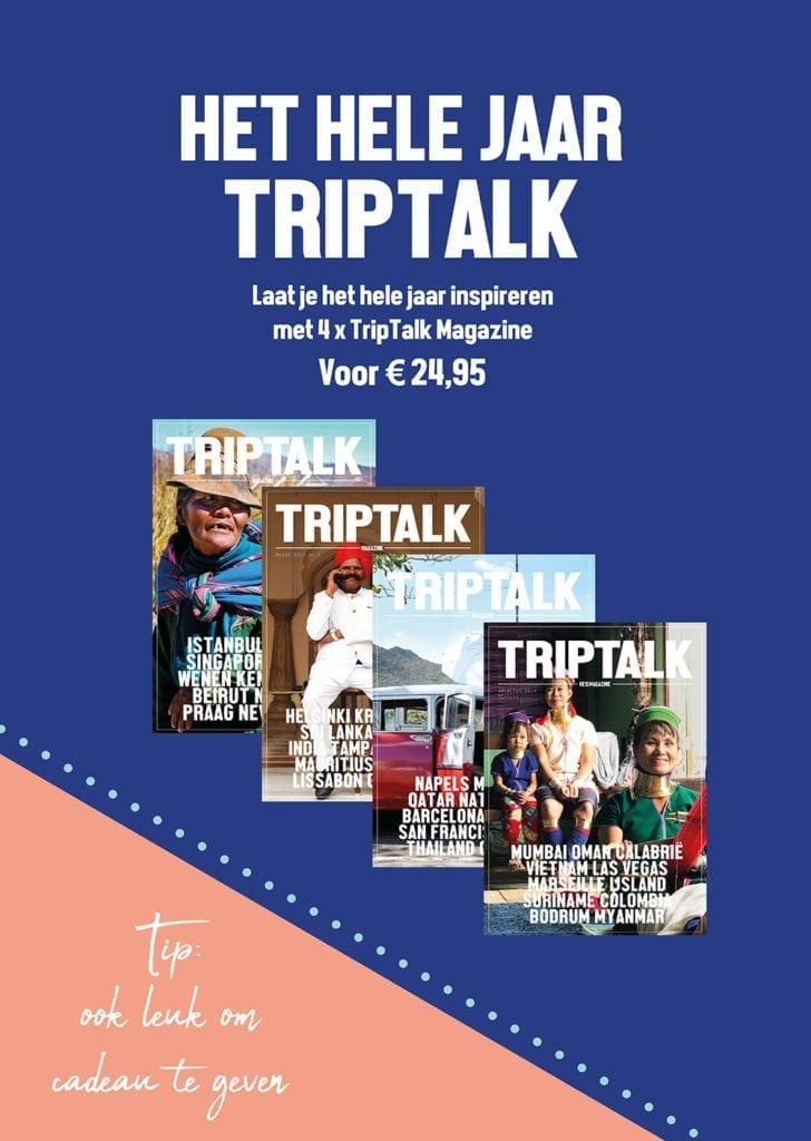 Triptalk Magazine Triptalk