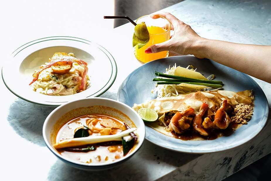 Tips vakantie Thailand, eet een lekkere curry