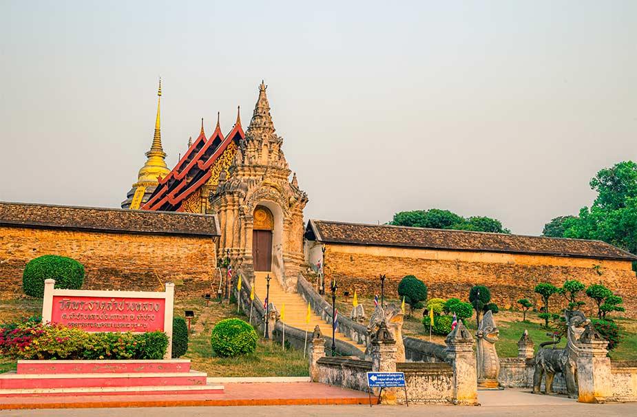 Etiquette tips in Thailand, ook voor een bezoek aan een tempel