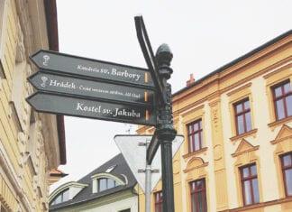 doen in Tsjechië