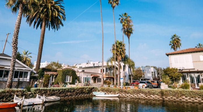 hostels in los angeles