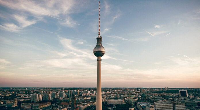 stedentrip naar berlijn