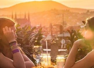 Uitgaan in Boedapest