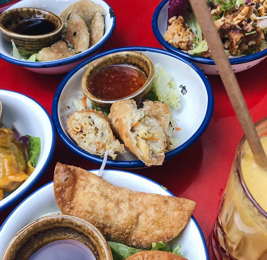 li.ke thais vegan lunch berlijn
