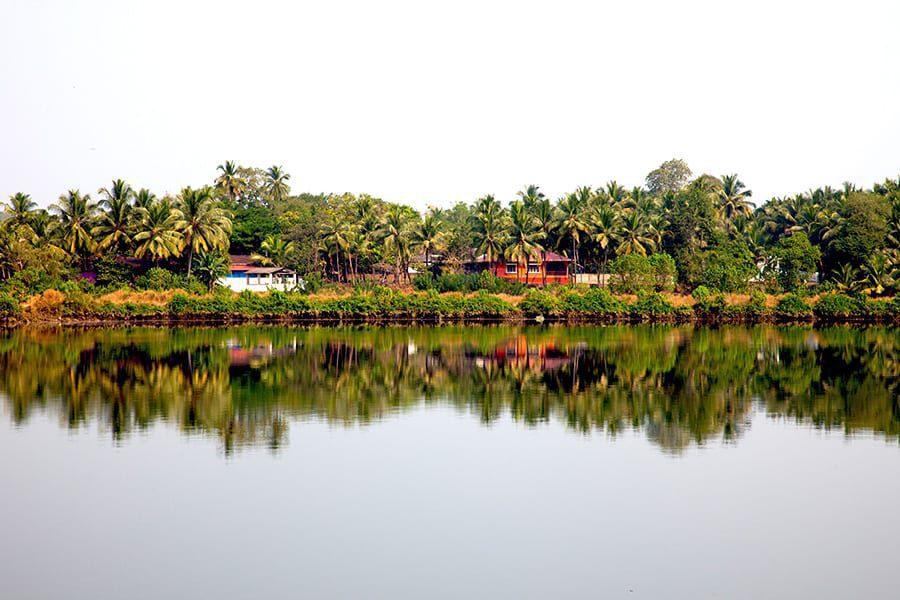 goa treinreizen door zuid-india