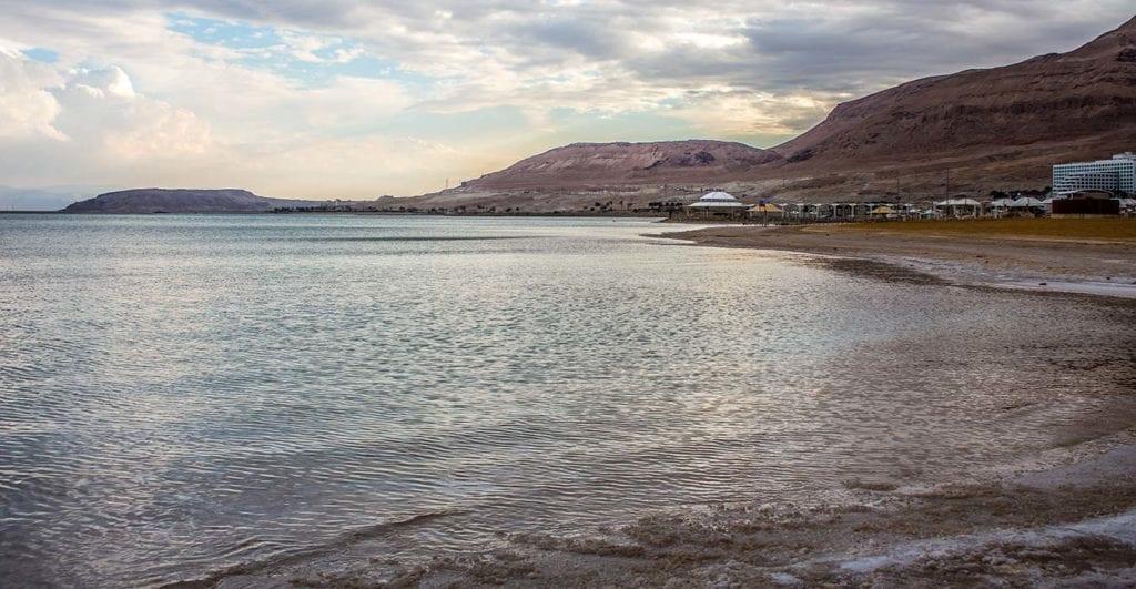 israel-dode-zee-ein-bokek-beach