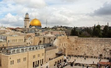 jeruzalem-Al-Aqsamoskee