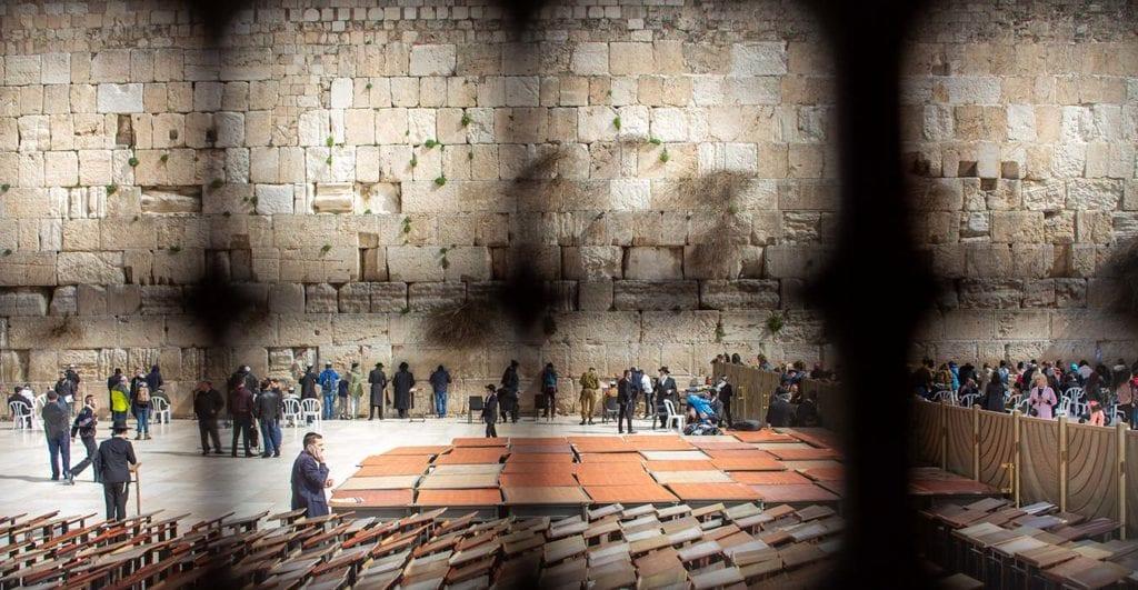jeruzalem-westelijke-muur