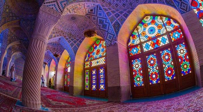 redenen om iran te bezoeken