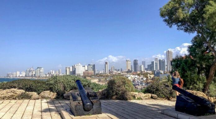 uitzicht-tel-aviv
