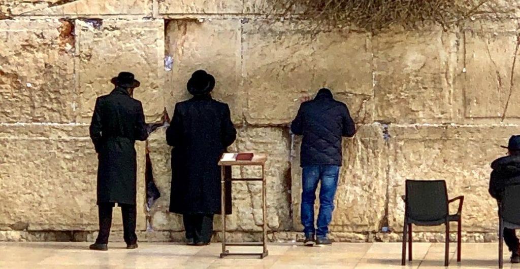 westelijke-muur-jeruzalem-bidden