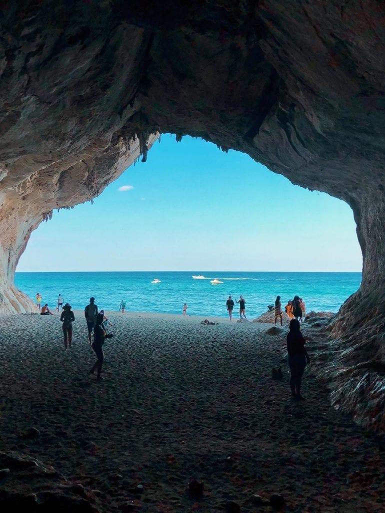 Grot Sardinië