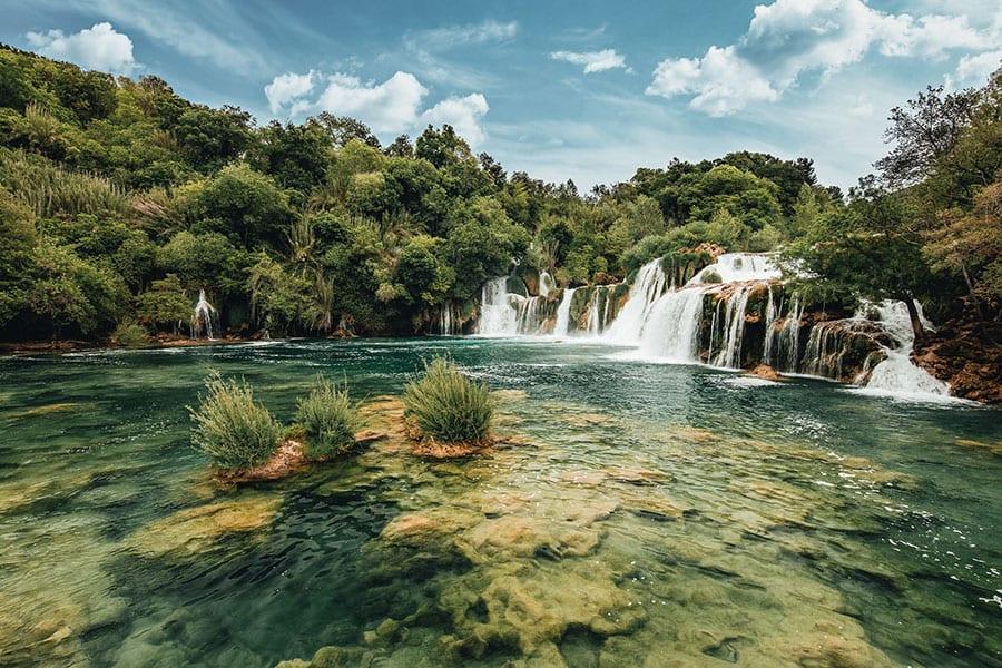 tips voor Kroatië