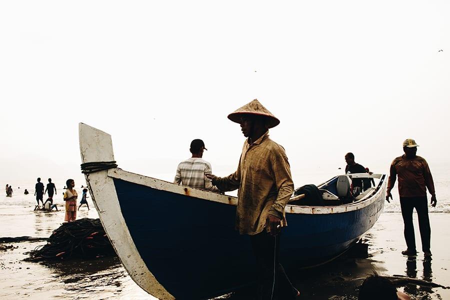 Banda Aceh Indonesië