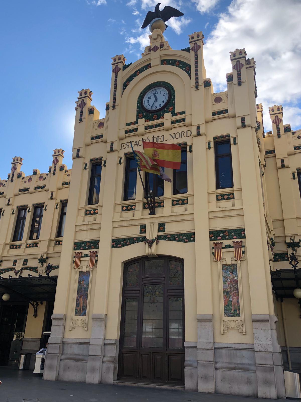 Kunst en cultuur in Valencia