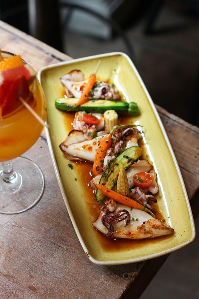 Eten en drinken in Barcelona bij Elsa Y Fred