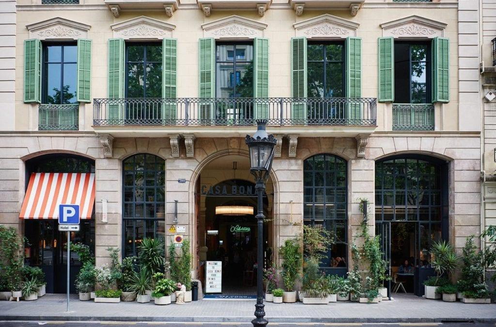 Zien en doen in Barcelona | hip hotel