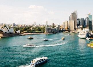 8 Must Visits Sydney