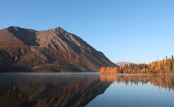 Foto Yukon - Daphne