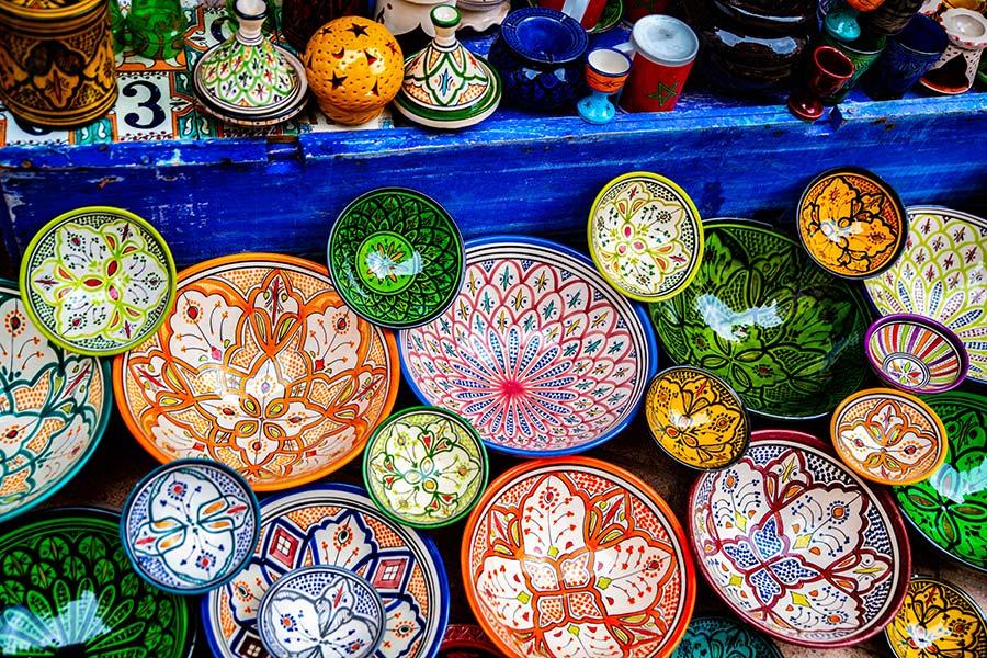 duurzaam reizen locale souvenirs