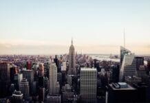 bezienswaardigheden in New York