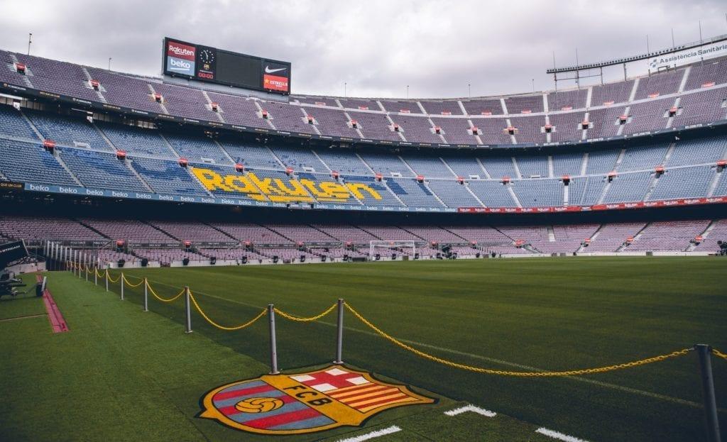 Doen in Barcelona