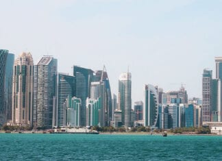 reis naar qatar