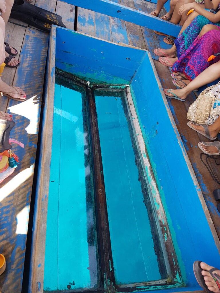 Boek een snorkel tour tijdens jouw 5 dagen op de Gili-eilanden