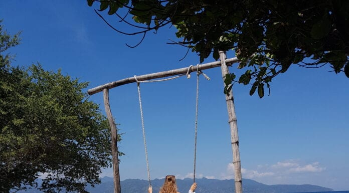 5 dagen op de Gili-eilanden